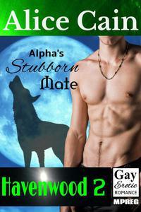 Alpha's Stubborn Mate