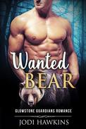 Wanted Bear