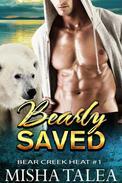Bearly Saved