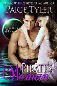 Pirate's Woman