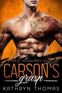 Carson's Grasp: An MC Romance