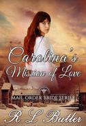 Carolina's Mission of Love