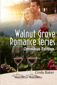 The Walnut Grove Romance Series Boxed Set