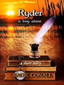 Ryder: a boy alone