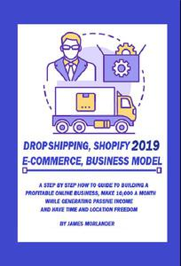 Drop Shipping E-Commerce Business Mode 2019l