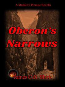 Oberon's Narrows
