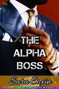 The Alpha Boss