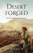 Desert Forged