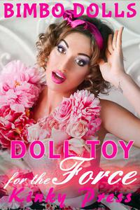 Doll Toy for the Force