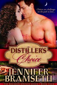 Distiller's Choice