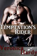 Temptation's Rider (MC, Alpha, BDSM)