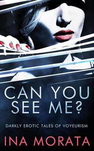 Can You See Me? Darkly Erotic Tales of Voyeurism