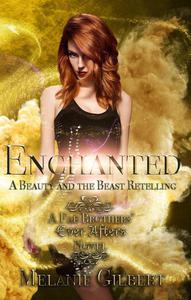 Enchanted: A Beauty and the Beast Retelling