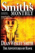 Smith's Monthly #40