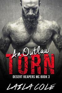 An Outlaw Torn - Book 3