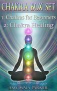 Chakra Box Set: Chakras for Beginners | Chakra Healing