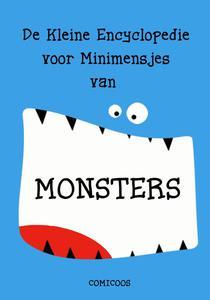 De Kleine Encyclopedie voor Minimensjes van Monsters