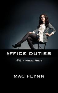 Office Duties #5