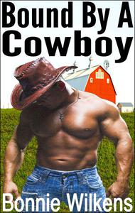 Bound By A Cowboy