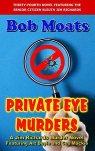 Private Eye Murders