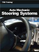 Auto Mechanic - Steering Systems (Mechanics and Hydraulics)