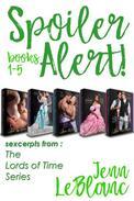 Spoiler Alert! : The Anthology books 1-5