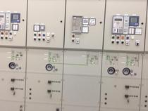 Industrial Power System Protection