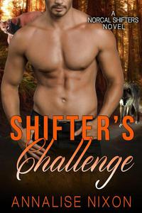 Shifter's Challenge