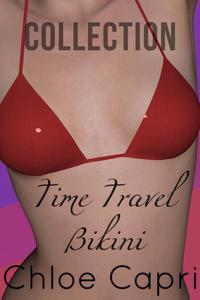 Time Travel Bikini Collection