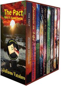 The Pact Series Box Set