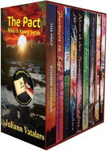 The Pact Series Box Set