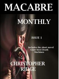 Macabrre Monthly