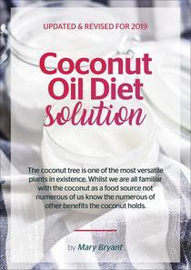 Coconut Oil Diet Solution