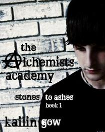 The Alchemists Academy Book 1:  Stones to Ashes