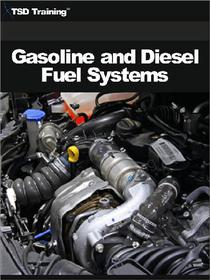 Gasoline and Diesel Fuel Systems (Mechanics and Hydraulics)