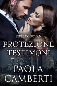 Protezione testimoni