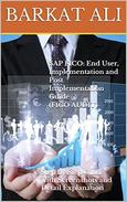 SAP FICO: End User, Implementation and Post Implementation Guide(FICO AUDIT)