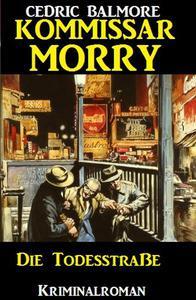 Kommissar Morry - Die Todesstraße