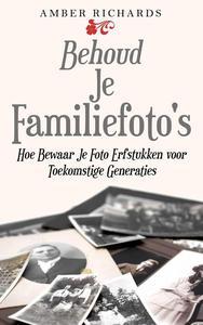 Behoud Je Familiefoto's