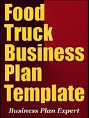 Food Truck Business Plan Template (Including 6 Special Bonuses)