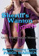 Sheriff's Wanton Virgin