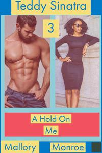 Teddy Sinatra 3: A Hold on Me