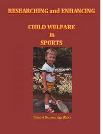 RESEARCHING AND ENHANCING ATHLETE WELFARE
