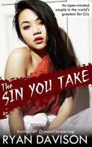 The Sin You Take