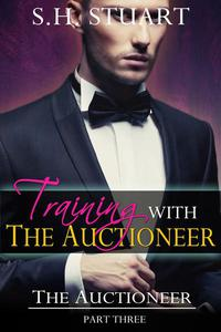 Training with The Auctioneer: The Auctioneer, Part 3