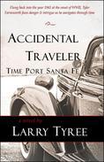 Accidental Traveler: Time Port Santa Fe