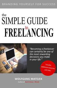 The Simple Guide to Freelancing