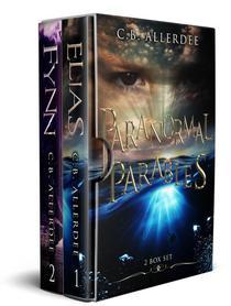 Paranormal Parables (2 Box Set)