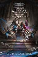 Kingdoms in Chaos (Legends of Agora)
