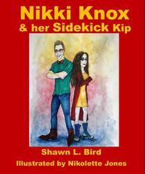 Nikki Knox & Her Sidekick Kip